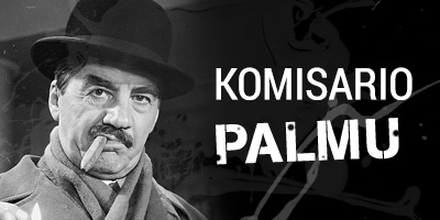 Komisario Palmu